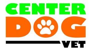 center dog